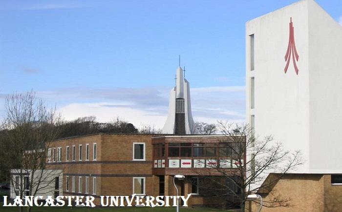Lancaster University Wiki Biography History Ranking Location Established