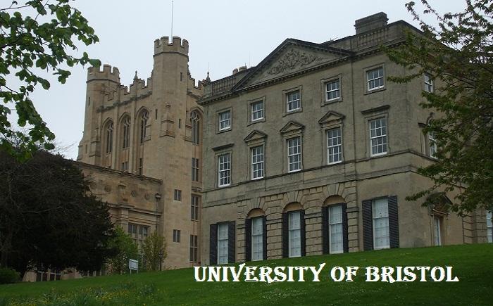 University of Bristol Wiki Biography History Ranking Location Established