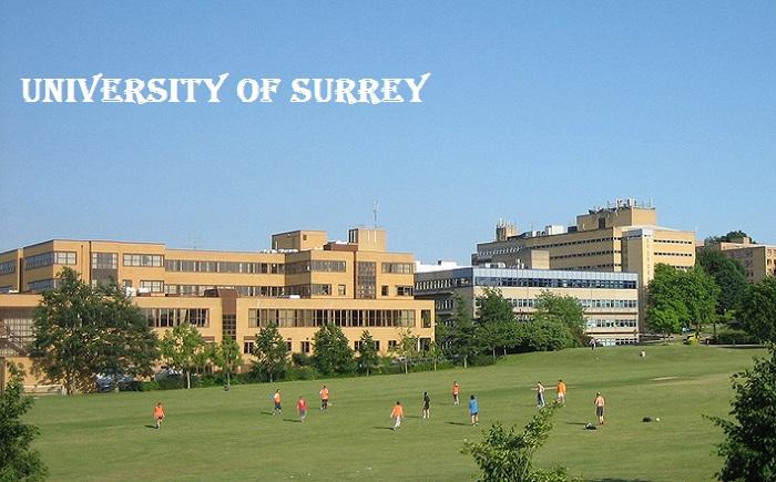 University of Surrey Wiki Biography History Ranking Location Established