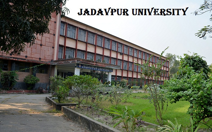 Jadavpur University Kolkata India Wiki Ranking in Hindi